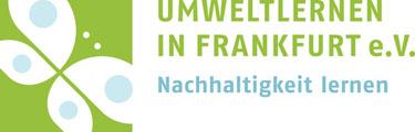 Umweltlernen in Frankfurt e.V. Logo